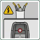 Bosch Digitales Ortungsgerät PMD 10 0603681000 Thumbnail