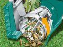 Bosch Leisehäcksler AXT 25 TC, mit Fangbox 53 l 0600803300 Thumbnail