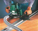 Bosch Fräszirkel und Führungsschienenadapter 2609200143 Thumbnail