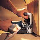 Bosch Aufnahmeflansch 3605700155 Thumbnail