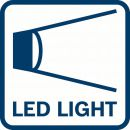 Bosch Akku-Lampe GLI 12V-80, Solo Version 0601437V00 Thumbnail