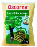 Oscorna Kompost-Beschleuniger 5 kg  Thumbnail