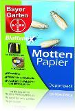 Bayer Mottenpapier 2 Stück Thumbnail