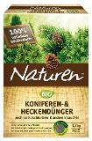 NATUREN Bio Koniferen- & Heckendünger 1,7 kg Thumbnail
