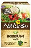 NATUREN Bio Hornspäne 1,5 kg Thumbnail