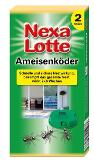Nexa Lotte Ameisen-Köder 2 Stück Thumbnail