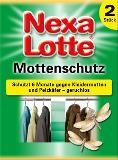 Nexa Lotte Mottenschutz 2 Stück Thumbnail