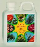 ORUS Pflanzenaktiv 10 Liter Thumbnail