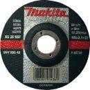 MAKITA TRENNSCHEIBE 115x2,5mm STAHL (P-05739) Thumbnail