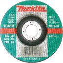 MAKITA TRENNSCHEIBE 125x3,0mm STEIN (P-05795, SE) Thumbnail