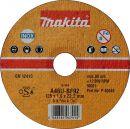 MAKITA TRENNSCHEIBE 125x1.0mm VA (P-40048-10) Thumbnail