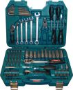 MAKITA Werkzeug-Set 83-tlg. (P-90093) Thumbnail