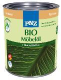 PNZ Bio Möbelöl (farblos, 0,25 L) Thumbnail