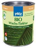 PNZ Bio Wachs-Tinktur (farblos, 0,25 L) Thumbnail