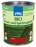 PNZ Bio Möbel- und Spielzeugfarbe (wiesengrün, 0,25 L) Thumbnail