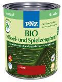 PNZ Bio Möbel- und Spielzeugfarbe (schwarz, 0,75 L) Thumbnail