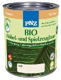 PNZ Bio Möbel- und Spielzeuglasur (weiß, 0,75 L) Thumbnail