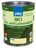 PNZ Bio Teak- & Gartenmöbelöl (farblos, 0,75 L) Thumbnail