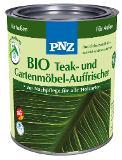 PNZ Bio Teak- & Gartenmöbel-Auffrischer (0,75 L) Thumbnail