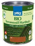PNZ Bio Terrassen-Öl Hartholz (hell, 2,5 L) Thumbnail