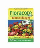 COMPO Floracote Plus Blumendünger 0,5 kg Thumbnail