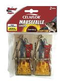 Celaflor Mausefalle Classic 2 Stück Thumbnail