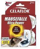 Celaflor Mausefalle Ultra Power 2 Stück Thumbnail
