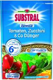 SUBSTRAL Osmocote Tomate, Zucchini & Co Dünger 750 g Thumbnail