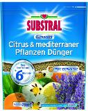 SUBSTRAL Osmocote Citrus & Medit. Planzen Dünger 1,5 kg Thumbnail