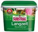 SUBSTRAL Langzeit Rasendünger 5 kg Thumbnail