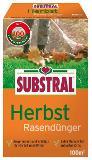 SUBSTRAL Herbst Rasendünger 2 kg Thumbnail
