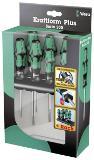 Wera 367/7 TORX® HF Kraftform Plus Schraubendrehersatz Thumbnail