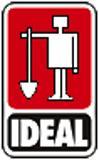 IDEAL Universal-Klemmfix-Befestigung f. Schneeräumer m. Schlitz Thumbnail