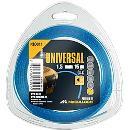 UNIVERSAL Trimmer Leisefaden 1,5 mm, 15 m, NLO011 Thumbnail