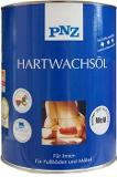 PNZ Hartwachs-Öl (farblos, 0,25 L) Thumbnail