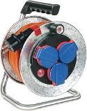 Brennenstuhl Kabeltrommel Garant S Kompakt IP44 Thumbnail