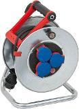 Brennenstuhl Garant S IP44 Kabeltrommel 25m AT-N05V3V3-F 3G1,5 schwarz Thumbnail