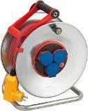 Brennenstuhl Kabeltrommel Garant S Bretec FI IP44 40m Thumbnail