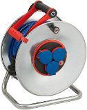 Brennenstuhl Garant S Bretec IP44 Super-Solid Kabeltrommel 50 m Thumbnail