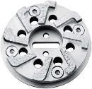 Festool Werkzeugkopf DIA HARD-RG 80 Thumbnail