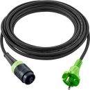 Festool plug it-Kabel H05 RN-F 2x1,0/10 500636 Thumbnail