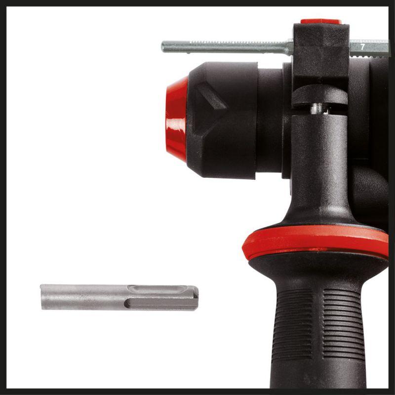 Einhell Akku-Bohrhammer HEROCCO 4513900
