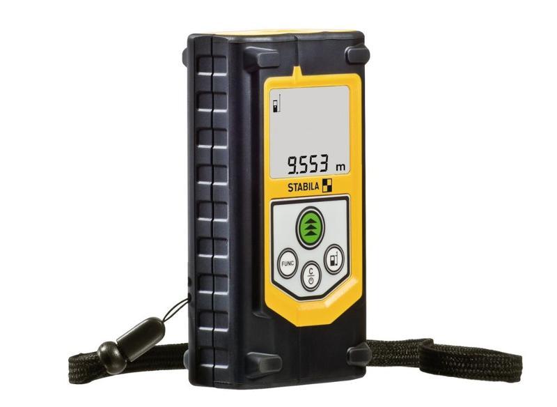 Stabila laser entfernungsmesser ld 320 18379 günstig bei rubart.de