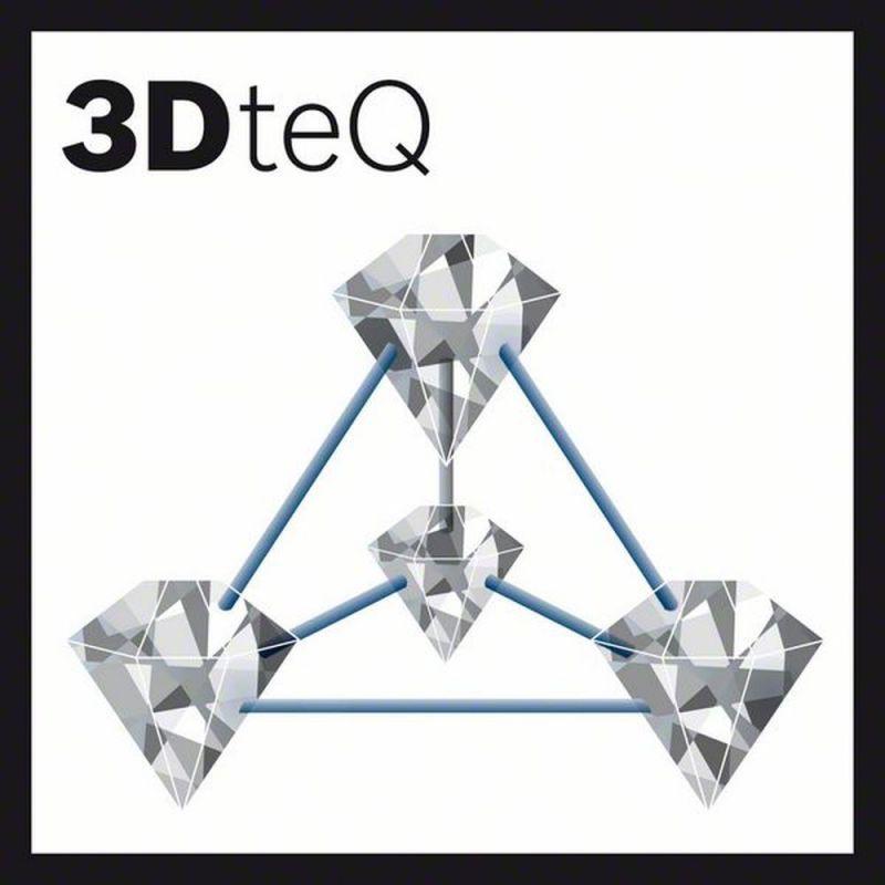 Diamanttrennscheibe Best for Universal 125 x 22,23 x 2,2 x 12 mm 2608603630