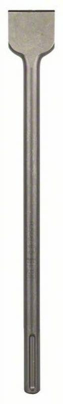 1er-Pack 400 x 50 mm Bosch Spatmeißel mit SDS-max-Aufnahme