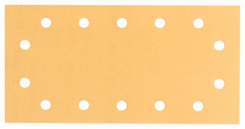 5 St/ück, /Ø 150 mm, K/örnung 80, C470 Bosch Professional  Schleifblatt f/ür Exzenterschleifer Holz und Farbe