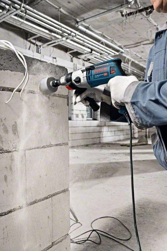 Bosch Professional Schlagbohrmaschine GSB 24-2 060119C801