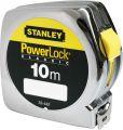 Stanley Bandmass Powerlock Kunststoff 10m/25mm - 0-33-442