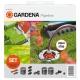 GARDENA 08255-20 Start-Set für Garten-Pipeline