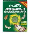 CELAFLOR Pheromonfalle für Nahrungsmittelmotten 3 St.